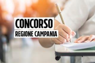 Concorso Regione Campania, ritardi nella correzione dei test: inviata contestazione al Formez