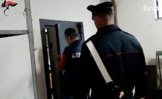 Melito di Napoli, 43 operai in nero sequestrati per ore da un imprenditore in un caveau