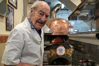 È morto a 90 anni don Vincenzo Capasso, storico pizzaiolo di Napoli