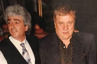 Napoli in lutto: è morto Aldo Riva, re delle sceneggiate insieme a Mario Merola