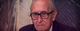 Addio ad Almerico Realfonzo, ingegnere e partigiano napoletano
