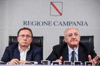 Universiadi 2019: indagato Fulvio Bonavitacola, vicepresidente Regione Campania