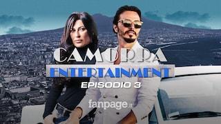 Camorra Entertainment 3, matrimonio Tony Colombo e Tina Rispoli: ecco chi erano gli invitati