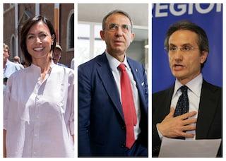 Sondaggi elettorali Regionali 2020 Campania: centrodestra in vantaggio