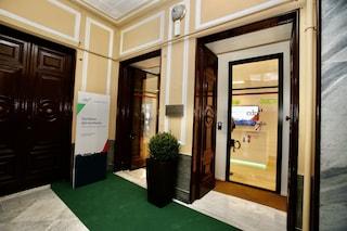 Napoli, Cassa Depositi e Prestiti inaugura la nuova sede in via Verdi