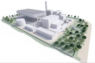 Edison investe in Campania, 370 milioni per una centrale termoelettrica