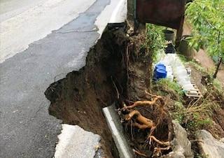Allerta meteo Salerno oggi, la situazione è critica in molte zone
