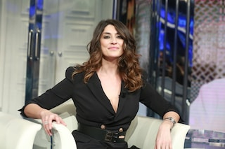 "Elisa Isoardi: ""De Luca ti amo, pronta a candidarmi con te"". E lui: ""Donna splendida"""