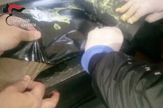 Caserta, 16 arresti per droga: l'eroina arrivava dal Pakistan nella pancia dei corrieri
