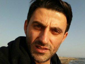 Gianluca Barallo