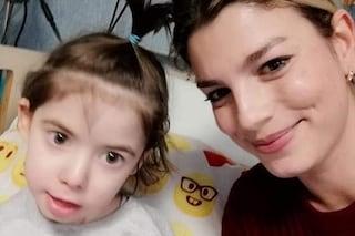 Irpinia in lutto, Gioia è morta a 3 anni: era in attesa di un cuore nuovo