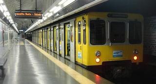 Napoli, sciopero trasporti 29 novembre: stop di 4 ore della Linea 1 della metropolitana