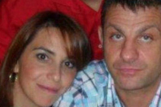 La vittima, Nunzia Maiorano e il suo assassino, Salvatore Siani