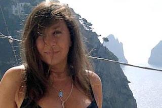 Napoli, è tornata a casa Cinzia Paglini, la cantante che aveva denunciato lo stalker