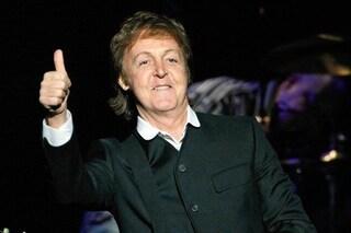 Concerto di Paul McCartney a Napoli: non c'è l'autorizzazione della Soprintendenza