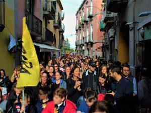 immagine da Libera Campania – Facebook