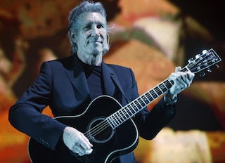 Dopo Paul McCartney anche Roger Waters in concerto a Napoli