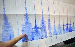 Terremoto di magnitudo 3.2 nel Salernitano, al confine tra Campania e Basilicata