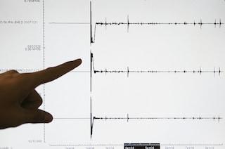 Terremoto a Napoli, 8 mini scosse nella zona Flegrea, tra Solfatara e Pozzuoli