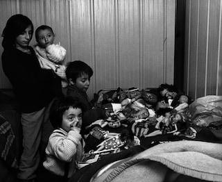 Il terremoto del 1980 in Irpinia sepolto nei ricordi. E invece è ancora ferita viva