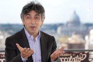 'Con tutto il cuore': Vincenzo Salemme al Teatro Diana con la commedia dei record