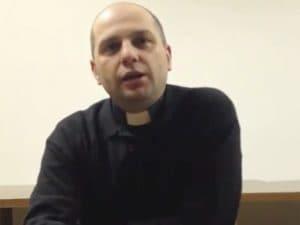 Violenza su disabile al centro don Orione, prete indagato per false dichiarazioni