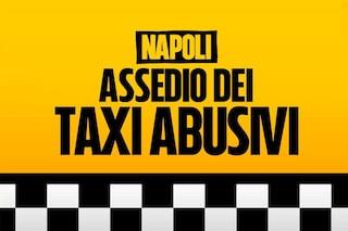 Taxi abusivi Napoli, il tariffario: 15 euro per la stazione, 20 per aeroporto e centri commerciali