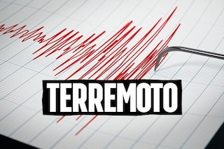 Terremoto a Pozzuoli, scossa nell'area flegrea: l'epicentro nel vulcano Solfatara