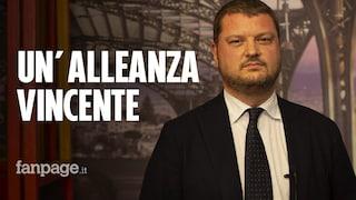 """Gennaro Migliore (Italia Viva): """"Alle Regionali in Campania alleanza come quella di governo"""""""