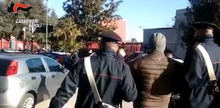 Carabinieri arrestati per corruzione: erano agli ordini del clan