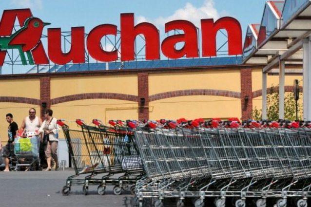 """Nola, i 137 dipendenti dell'Auchan incerti sul proprio futuro: """"La Regione dia risposte"""""""