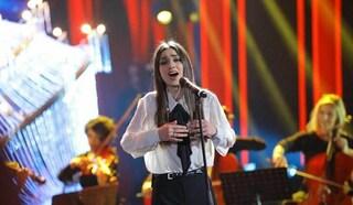Enrica Musto ha vinto Tu Si Que Vales 2019: festa a Montemiletto (Avellino) per la soprano 21enne