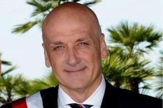 Pozzuoli, il sindaco Vincenzo Figliolia presenta la nuova giunta comunale
