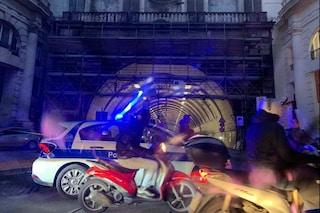 Caos traffico: Napoli bloccata tra manifestazioni, sciopero, concorsi e chiusura galleria