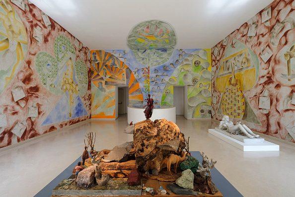 Fino al 13 aprile 2020 il MADRE di Napoli ospiterà la retrospettiva dedicata al gallerista Marcello Rumma.