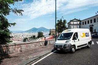 Gls, l'azienda di corrieri apre una nuova sede a Napoli nel 2020