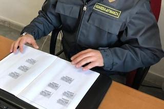 Napoli, marche da bollo fotocopiate, sospesi 9 avvocati per truffa