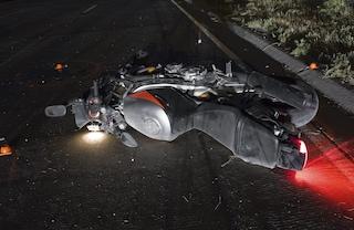 Incidente a Pozzuoli, muore la moglie del comandante dei carabinieri di Bagnoli