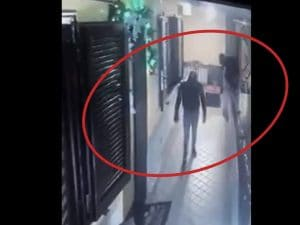 Succivo: i ladri entrano in casa e trovano una famiglia intera, fuga in pochi secondi