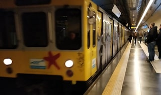 Incidente metro Napoli: anche oggi, 16 gennaio, la Linea 1 limitata tra Colli Aminei e Dante
