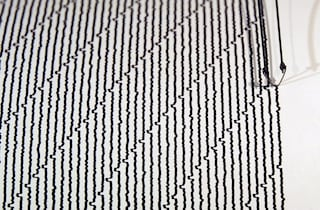 Ancora scosse di terremoto nell'area flegrea: boato avvvertito dalla popolazione nella notte