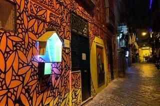 Rione Sanità, via Montesilvano diventa il primo vicolo della Cultura