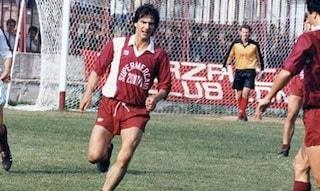 Addio al calciatore Carlo Collaro, ex bandiera della Puteolana negli anni Ottanta