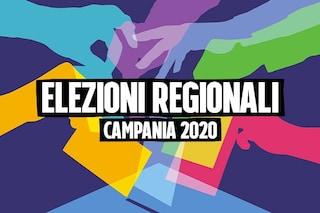 Le Elezioni Regionali in Campania si terranno 12 e 13 settembre 2020