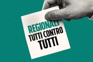 Elezioni suppletive Napoli, salta l'accordo: centro sinistra e M5S vanno divisi