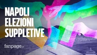 Elezioni Suppletive Napoli: affluenza finale 9,52%. Alle urne 34.000 persone su 357.299