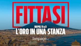 B&b Napoli, la speculazione è servita: i numeri e gli effetti dei turisti in città