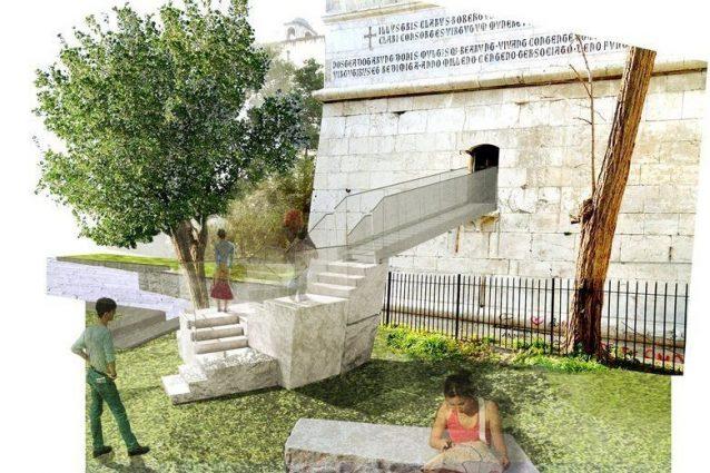 Chiesa di Santa Chiara, ecco il progetto per riaprire il ...