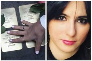 """La comunità ebraica diserta l'inaugurazione delle pietre d'inciampo: """"Mai con Eleonora de Majo"""""""