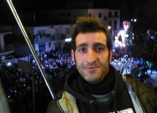 Dramma alla stazione di Caserta: trovato il cadavere di Vincenzo Sellitto, 31 anni